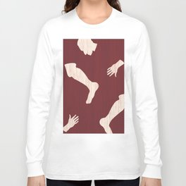 Limbs Long Sleeve T-shirt