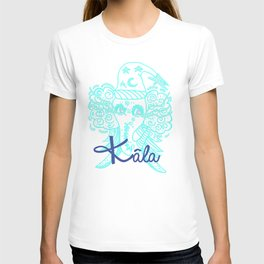 Elephant Magician T-shirt