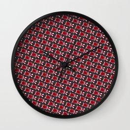 JDM Wall Clock