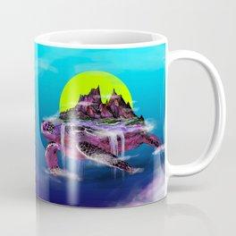 Turtle Paradise Coffee Mug