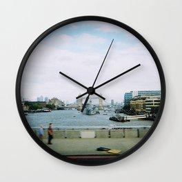 Photo-006 Wall Clock