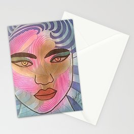 SOL 27 Stationery Cards