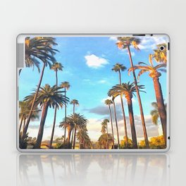 L.A. Morning Laptop & iPad Skin