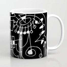 Circuit II Coffee Mug