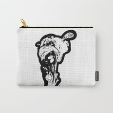 Negative - Emilie Record Carry-All Pouch