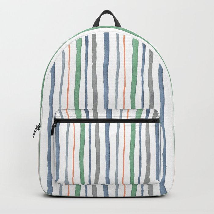 Cacophony Stripes Backpack