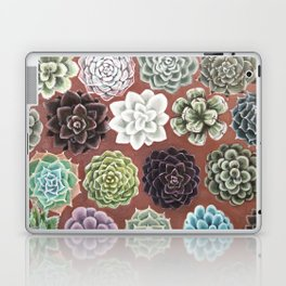 Succulent Life Laptop & iPad Skin