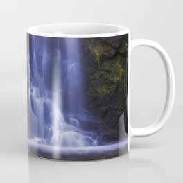 Dreamy Waterfall Coffee Mug