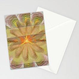 Sluffed Raw Flower  ID:16165-085108-61771 Stationery Cards