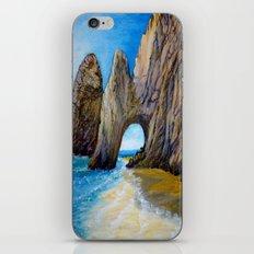 Beach 3 iPhone & iPod Skin