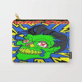 High Voltage Carry-All Pouch