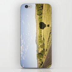 away we go::denver iPhone & iPod Skin