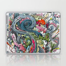 grigri Laptop & iPad Skin