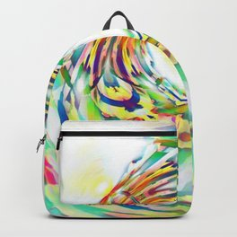 Fountains Backpack