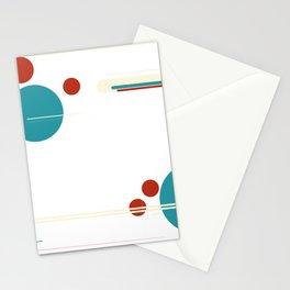 suprematistish Stationery Cards