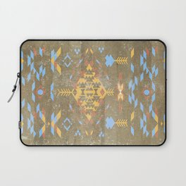 Native Aztec Laptop Sleeve