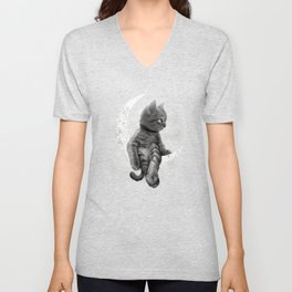 DREAMCAT 2017 Unisex V-Neck