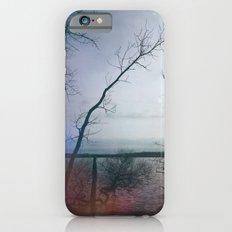 Kindred Spirits - Blue Slim Case iPhone 6s