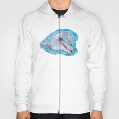 Dolphin 2 Hoody