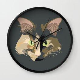 Lillianna Wall Clock