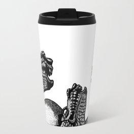The Birth of Dragon Travel Mug