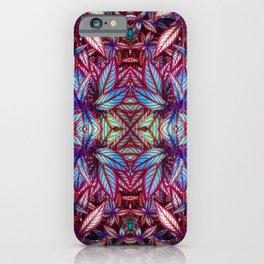 Magic Persian Carpet Ride iPhone Case