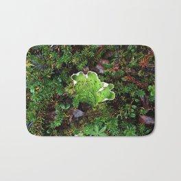 Lichen Light Bath Mat