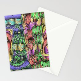 Plastic Wax Factory Vol 02 83 - IOD Stationery Cards