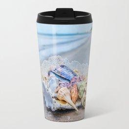 Sea Gems Travel Mug