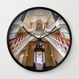 Interior of GPO Building, Martin Place, Sydney Wall Clock