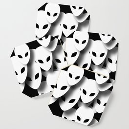 Aliens Phantoms Coaster