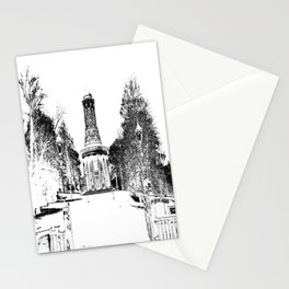 Saltaire Reformed Church  Stationery Cards