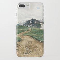 Colorado Mountain Road Slim Case iPhone 7 Plus