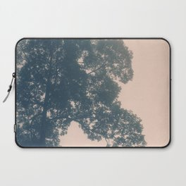 Borneo sunrise in dreamy pastels Laptop Sleeve