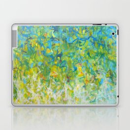 Spring's Delight Laptop & iPad Skin