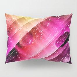 Abstract Pillow Sham