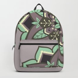 Elven Mandala Backpack