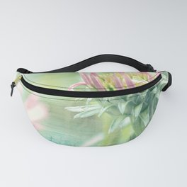 Wildflower Dream Fanny Pack