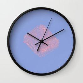 O C T A Wall Clock