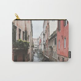 CANALS Carry-All Pouch