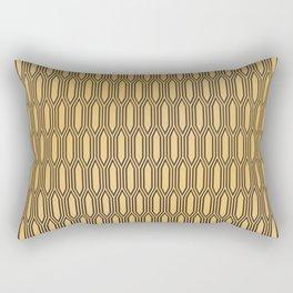 Retro 11 Rectangular Pillow