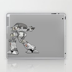 15 seconds to comply Laptop & iPad Skin