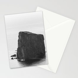 Rocher Percé Stationery Cards