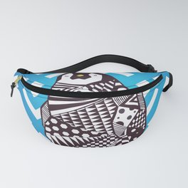 Froosty Fanny Pack