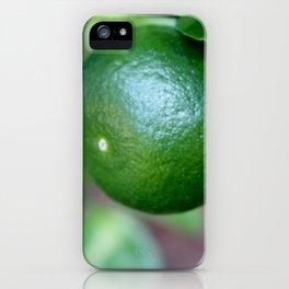 Cam Sanh iPhone Case