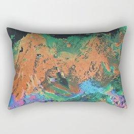 RADRCAST Rectangular Pillow