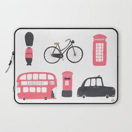 London Town Laptop Sleeve