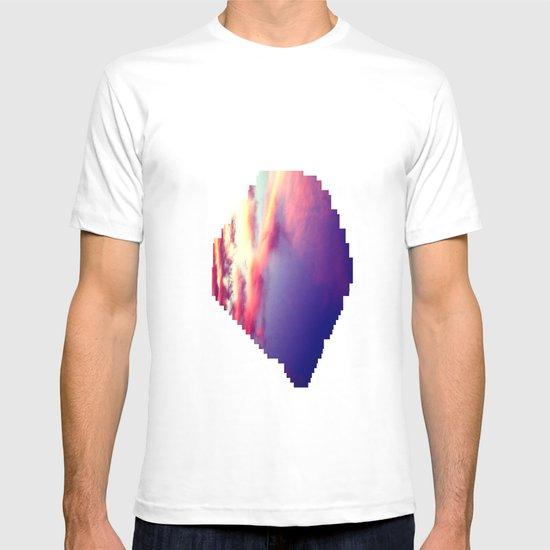 Cloudscape VII T-shirt