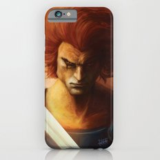 ThunderCats Collection - Lion-O iPhone 6s Slim Case