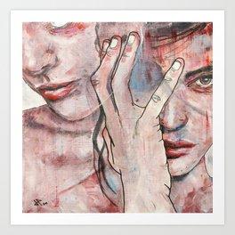 5154 Art Print